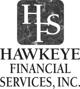 Hawkeye Financial Services Inc.