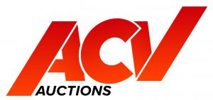 ACV Auctions Logo