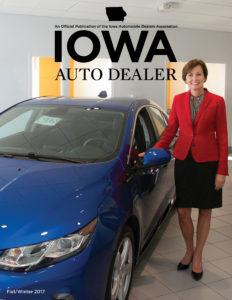 Iowa Auto Dealer Fall/Winter 2017