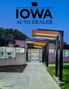 Iowa Auto Dealer Fall/Winter 2019