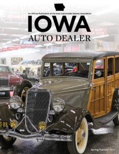 Iowa Auto Dealer Spring/Summer 2017