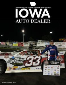 Iowa Auto Dealer Spring/Summer 2020