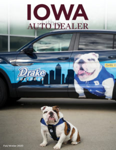 Iowa Auto Dealer Fall/Winter 2020