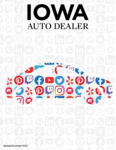 Iowa Auto Dealer Spring/Summer 2021