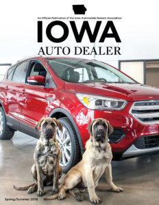 Iowa Auto Dealer Spring/Summer 2018