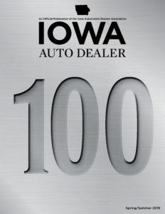 Iowa Auto Dealer Spring/Summer 2019