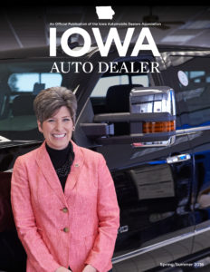 Iowa Auto Dealer Spring/Summer 2016