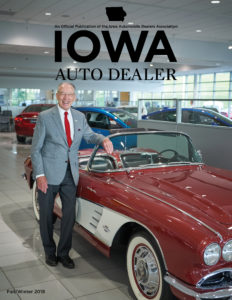 Iowa Auto Dealer Fall/Winter 2018
