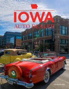 Iowa Auto Dealer Fall/Winter 2015