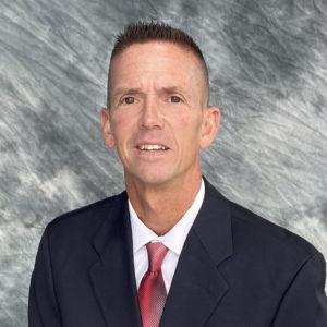 Tim Godfrey