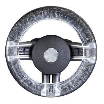 Elastic Steering Wheel Covers