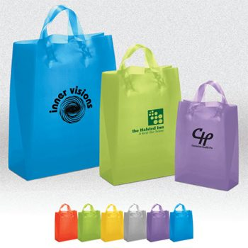 BAG PLASTIC SH