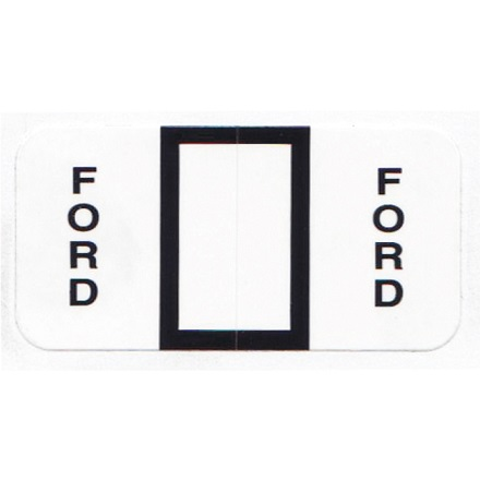 CSM FORD
