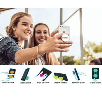 Custom PopSocket Phone Accessory