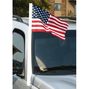 USA Antenna Flags
