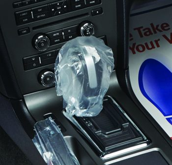 Gear Shift Covers